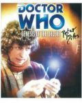 Peter Miles (Doctor Who) - Genuine Signed Autograph 8212